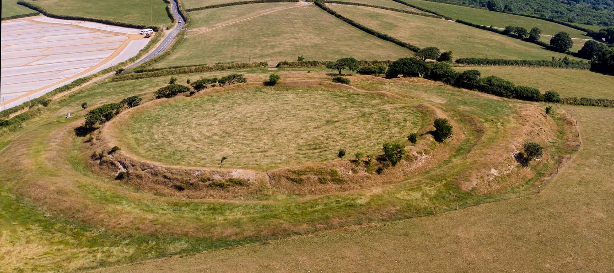 Castle Dore
